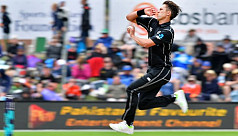Boult destroys Pakistan as New Zealand...