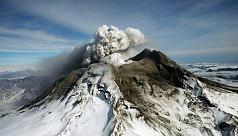 Tsunami warnings as powerful quake hits...