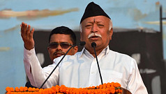RSS chief: India will exist as long...
