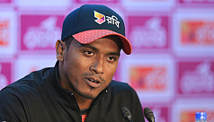 Rubel: Bangladesh pacers have edge over...