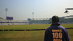 Mirpur makes history, hosts 100th...