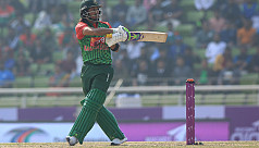 Anamul becomes joint fastest Bangladeshi...