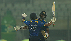 Lankans relieved as Zimbabwe suffer...