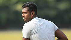 Mathews ruled out of tri-series