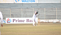 Tushar, Imrul shine bright for South...