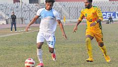 Rahmatganj into Independence Cup...