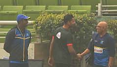 Mashrafe: It's not only about...