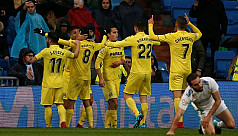 Real Madrid crisis deepens with defeat...