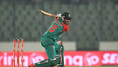 Mithun included in Bangladesh T20I...