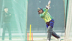 Anamul vows to perform better