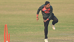 Sanjamul wants to follow in Razzak,...