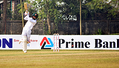 Mominul blasts double ton for East...