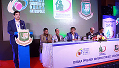 100 cricketers picked in DPL players'...