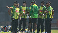 National cricketers brace for practice...