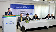 Mercantile Bank holds workshop on 'Cross...