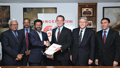 Singer and Brac sign MoU to train 5,000...