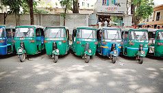 CNG autorickshaw sector continues to...