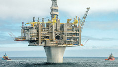 Quest for new oil discoveries still on back burner