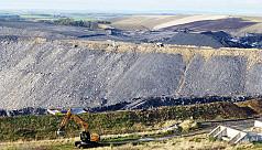 Coal dwarfs battery metals in mining...