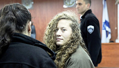 Israel charges Palestinian girl in viral...