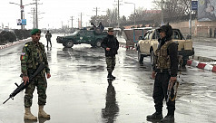 11 Afghan troops die in IS attack on...
