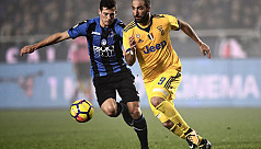 Higuain puts Juve on course for Coppa...