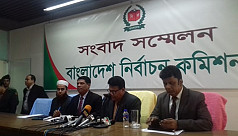 Bangladesh has 104 million voters