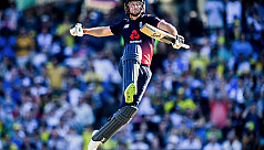 Buttler serves up series success for...