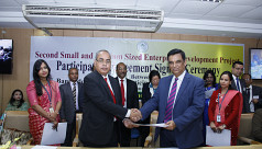 Pubali Bank Ltd signs agreement with...