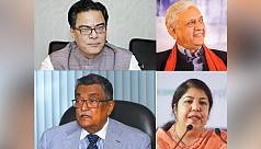 Awami League abuzz with talk of new...