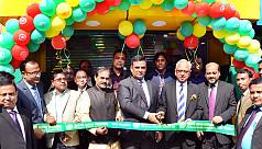 Pubali Bank opens ATM Booth at Netrakona's...
