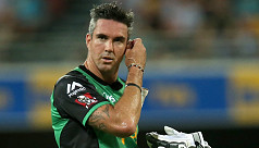 Pietersen calls time on Big Bash...