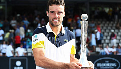 Bautista Agut beats Del Potro to win...