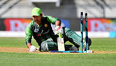 More batting woe for Pakistan in T20I...