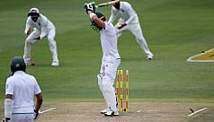 Bumrah's five-wicket haul swings third...