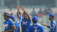 Clinical Sri Lanka thrash Bangladesh...