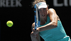 Unseeded Mertens routs Svitolina to...