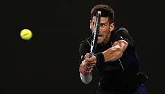 Djokovic powers into 11th Aussie Open...