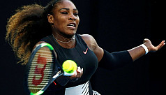 Serena out of Australian Open