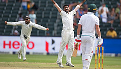 India win after South Africa...