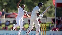 Ngidi pushes India to brink of series...
