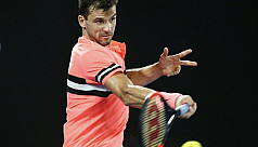 Dimitrov ousts Kyrgios to reach Open...
