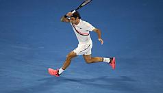 Federer dispatches Berdych to reach...