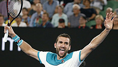 Cilic tames Edmund to reach first Australian...