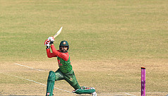 Tamim, Shakib add more feathers to their...