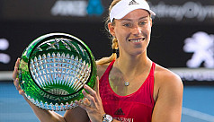 Kerber issues Australian Open warning...
