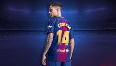Coutinho named in Barcelona squad, handed...