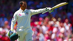 Khawaja hits 171 as Australia build...