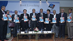 Asian Development Bank launches book...