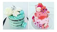 Handy tips and tricks for the perfect cake